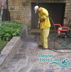 pressure-cleaning-earls-court